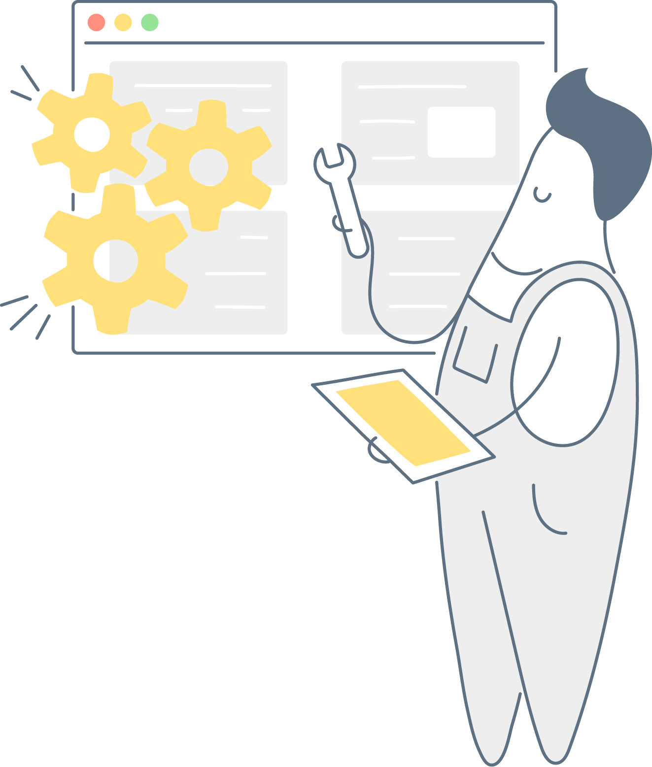 Nuxeo Consultants - Maretha, digital asset management for marketing